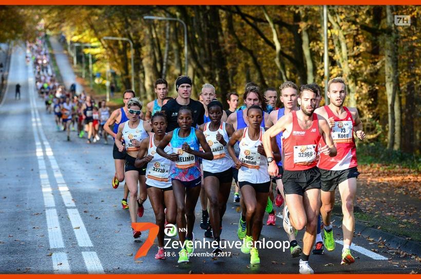 NN Zevenheuvelenloop 2017 | 📸 Andy Astfalck